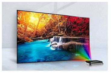 تلویزیون 43 اینچ ال جی lj510t بانه 24