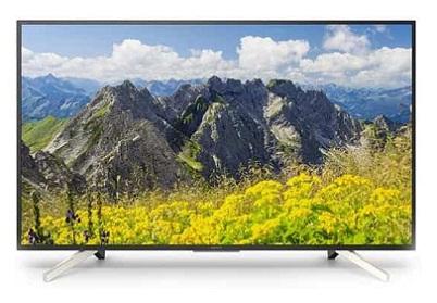 تلویزیون 43 اینچ سونی مدل x7500f بانه 24