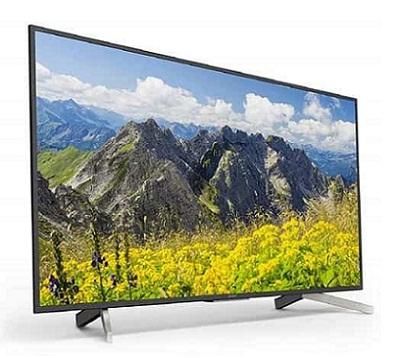 تلویزیون 43 اینچ سونی بانه 24