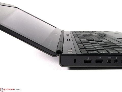 Dell M4600 استوک
