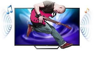 تلویزیون 48 اینچ سونی بانه 24