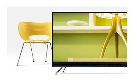 سیستم صوتی تلویزیون 49 اینچ سامسونگ k5100 بانه 24