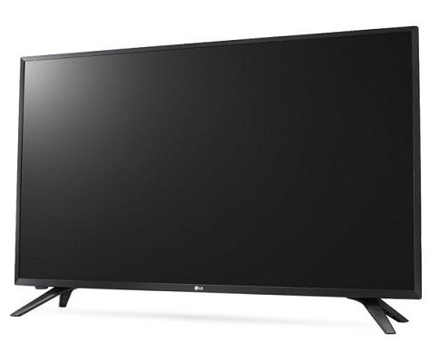 تلویزیون 43 اینج ال جی 43lv300c بانه 24