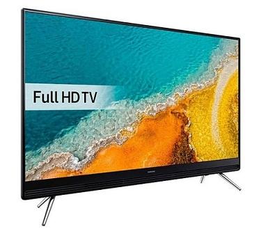تلویزیون ال ای دی 49 اینچ سامسونگ k5100 بانه 24