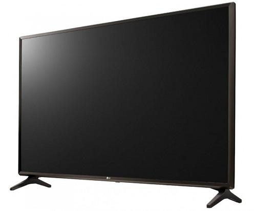 تلویزیون 43 اینچ الجی lk5730 بانه 24