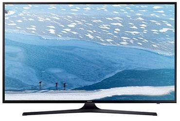 تلویزیون 50 اینچ سامسونگ ku7000 بانه 24
