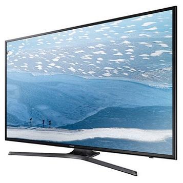 تلویزیون ال ای دی سامسونگ 50ku7000 بانه 24