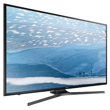 تلویزیون اولترا اچ دی سامسونگ 50 اینچ ku7000 بانه 24