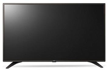 تلویزیون 55 اینچ ال جی lv340c بانه 24