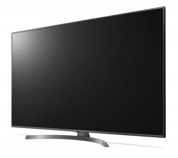 تلویزیون اولترا اچ دی الجی uk6700 بانه 24