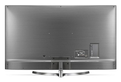تلویزیون هوشمند الجی uk7500 بانه 24