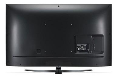 تلویزیون 55 اینچ ال جی um7660 بانه 24