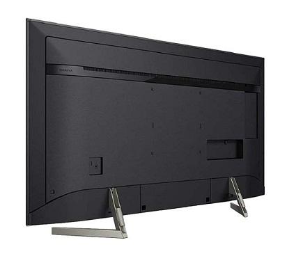 تلویزیون 65 اینچ سونی x9000f بانه 24