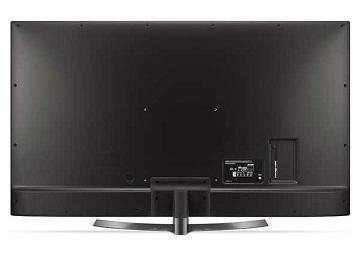 اتصالات تلویزیون 65 اینچ الجی UK6700 بانه 24
