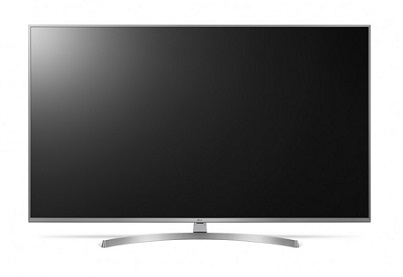 تلویزیون هوشمند 55 اینچ ال جی بانه 24