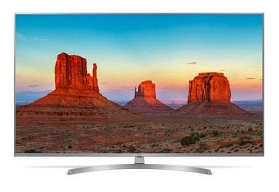 تلویزیون 65 اینچ ال جی مدل UK7500 بانه 24