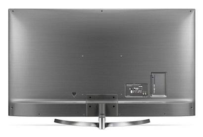 تلویزیون هوشمند 65 اینچ الجی بانه 24