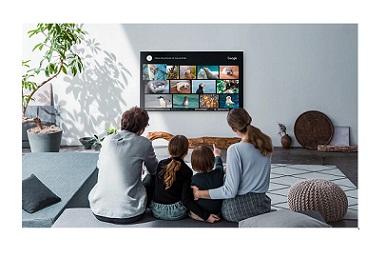 تلویزیون اسمارت 65 اینچ سونی بانه 24