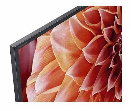 تلویزیون 55 اینچ سونی  بانه 24