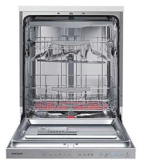 ماشین ظرفشویی سامسونگ بخارشو دار DW60M9530