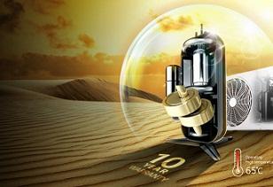 کولر گازی 24000 الجی ampn24k بانه 24