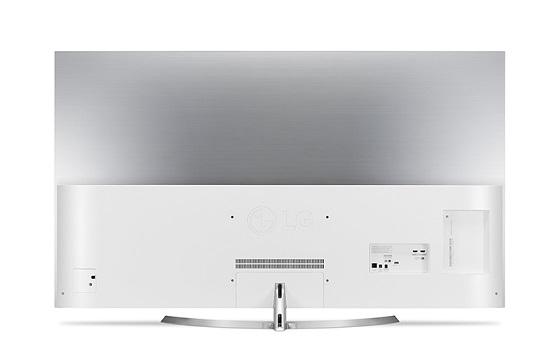 تلویزیون 55 اینچ oled ال جی مدل b7v بانه b7 اولد