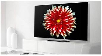 کیفیت تصویر فول اچ دی تلویزیون OLED الجی EG9A7V بانه 24