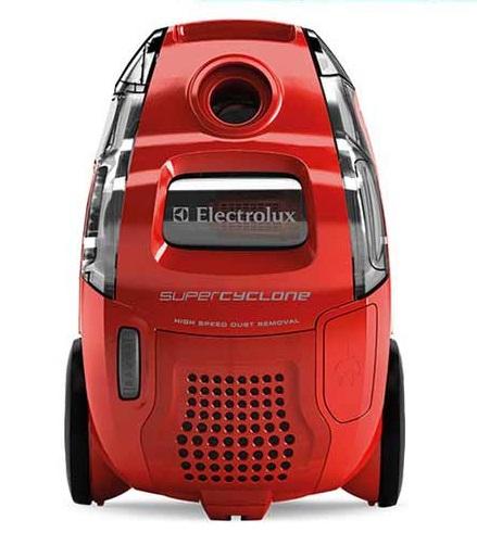 جارو برقی 2400 وات الکترولوکس مدل ESC61LR بانه 24