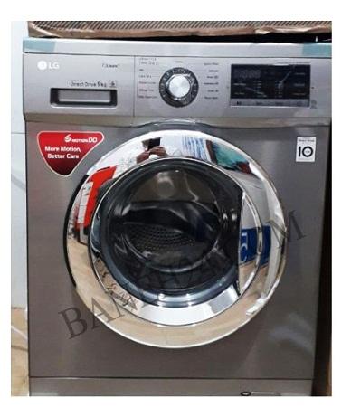 ماشین لباسشویی 9 کیلویی الجی مدل fh4g6vdyg6 بانه 24