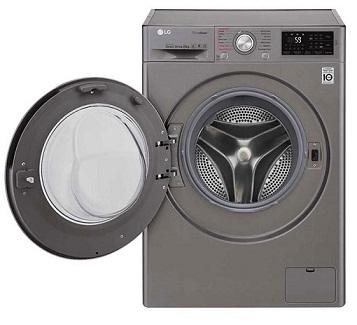 ماشین لباسشویی جدید ال جی FH4U2TYP2S بانه 24