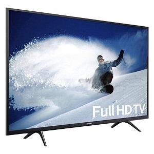 تلویزیون 43 اینچ سامسونگ فول اچ دی بانه 24