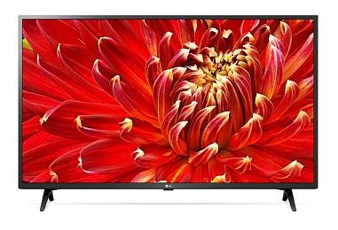 تلویزیون 43 اینچ ال جی مدل lm6300 بانه 24