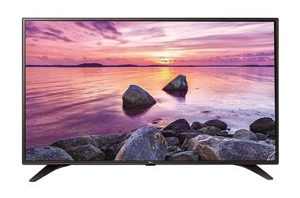 تلویزیون ال ای دی full hd ال جی مدل lv340c سایز 55 اینچ بانه کالا هور