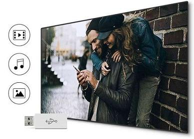تلویزیون 32 اینچ سامسونگ N5000 بانه 24