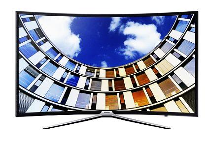 تلویزیون-49-اینچ-منحنی-سامسونگ-SAMSUNG-SMART-CURVED-LED-M6500