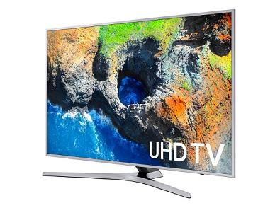 تلویزیون MU7000 بانه 24