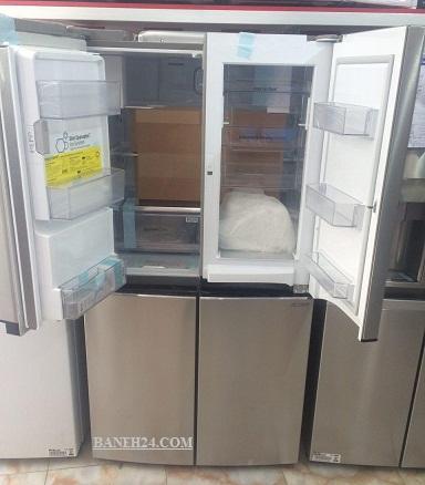 یخچال نکست 5 درب  264 الجی بانه 24 بانه کالا هور