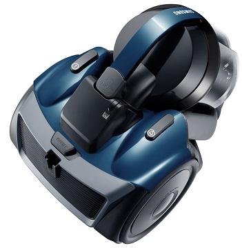 جاروبرقی 2100 وات سامسونگ مدل 2107 -SC21F50HD- بانه کالا هور