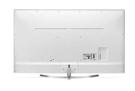 تلویزیون سوپر 4K ال جی سری SJ850V با صفحه 55 اینچ