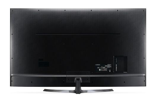 تلویزیون سوپر اولترا اچ دی ال جی SK7900 بانه 24
