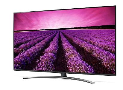 قیمت تلویزیون ال جی مدل sm8100 49 بانه کالا