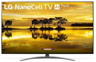 تلویزیون 55 اینچ الجی مدل sm9000 بانه 24