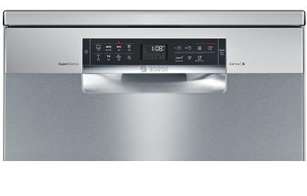 ماشین ظرفشویی بانه SMS68TI02E