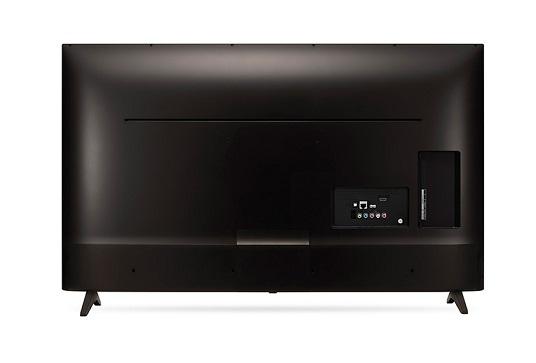 تلویزیون 49 اینچ uj630 بانه