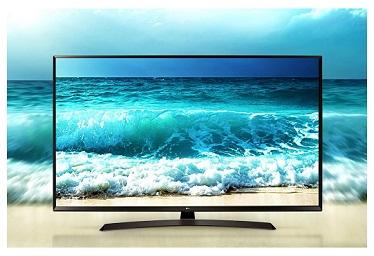 سیستم صوتی تلویزیون 60 اینچ uj634v بانه 24