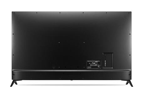 تلویزیون ال ای دی Ultra HD ال جی مدل UJ651V بانه کالا