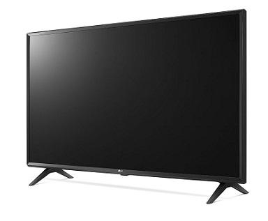 تلویزیون  55 اینچ ال جی جدید um7340 بانه 24