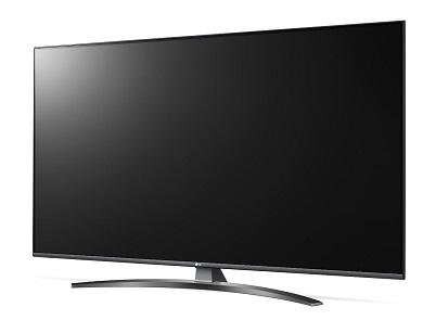 خرید تلویزیون ال جی مدل UM7660 بانه کالا هور