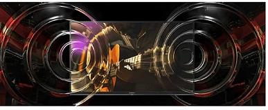 سیستم صوتی تلویزیون 55 اینچ سونی x8500f بانه 24