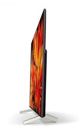 تلویزیون سایز 49 اینچ مدل سونی x8500f